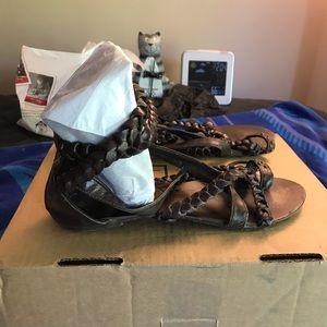 Love culture sandals